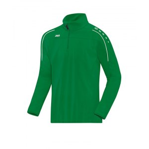 jako-classico-rainzip-regensweatshirt-gruen-f06-fussball-teamsport-textil-allwetterjacken-7350-textilien.png
