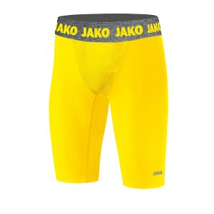 jako-compression-2-0-tight-short-gelb-f03-underwear-sportwear-training-funktion-retro-8551.png