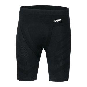 jako-comfort-2-0-tight-kurz-schwarz-f08-underwear-hosen-8555.png
