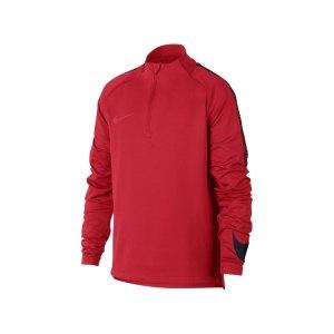 nike-dry-football-drill-top-1-4-zip-kids-rot-f657-kinder-training-langarmshirt-swoosh-kurzreissverschluss-859292.png
