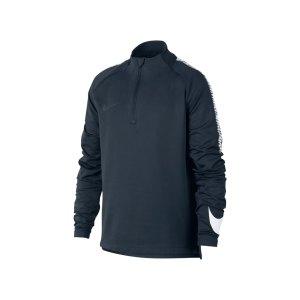 nike-dry-football-drill-top-1-4-zip-kids-blau-f454-kinder-training-langarmshirt-swoosh-kurzreissverschluss-859292.jpg