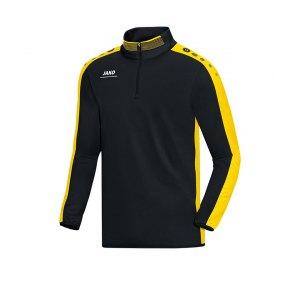 jako-striker-ziptop-sweatshirt-kinder-teamsport-ausruestung-freizeit-mannschaft-f03-schwarz-gelb-8616.jpg