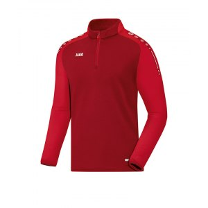 jako-champ-ziptop-kids-rot-f01-zipper-pullover-sweater-sportpulli-teamsport-8617.png
