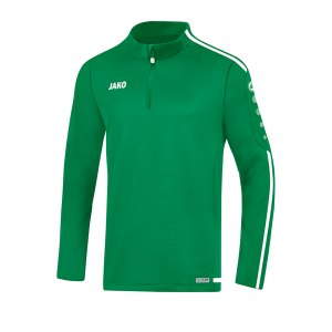 jako-striker-2-0-ziptop-gruen-weiss-f06-fussball-teamsport-textil-sweatshirts-8619.png