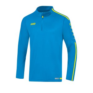 jako-striker-2-0-ziptop-kids-blau-gelb-f89-fussball-teamsport-textil-sweatshirts-8619.jpg