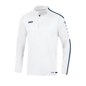 jako-striker-2-0-ziptop-kids-weiss-blau-f90-fussball-teamsport-textil-sweatshirts-8619.jpg