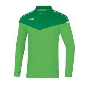 jako-champ-2-0-ziptop-kids-gruen-f22-fussball-teamsport-textil-sweatshirts-8620.jpg