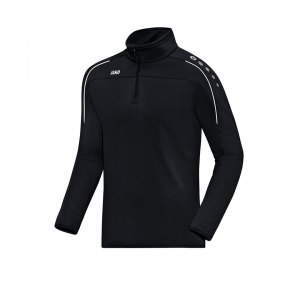 jako-classico-ziptop-schwarz-weiss-f08-zipper-sporttop-trainingstop-sportpulli-teamsport-8650.png