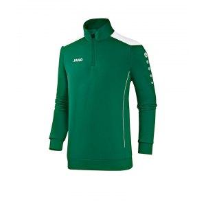 jako-copa-ziptop-kids-gruen-weiss-f02-sweatshirt-pullover-sportbekleidung-trainingsausstattung-kinder-8683.jpg