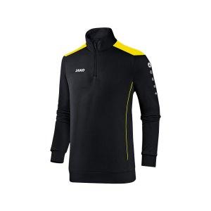 jako-copa-ziptop-kids-schwarz-gelb-f03-sweatshirt-pullover-sportbekleidung-trainingsausstattung-kinder-8683.jpg