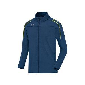 jako-classico-trainingsjacke-kids-blau-gelb-f42-fussball-teamsport-textil-jacken-8750.png