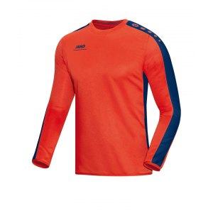 jako-striker-sweatshirt-kinder-teamsport-ausruestung-mannschaft-f18-orange-blau-8816.png