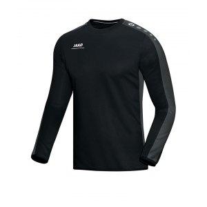 jako-striker-sweatshirt-kinder-teamsport-ausruestung-mannschaft-f08-schwarz-grau-8816.jpg
