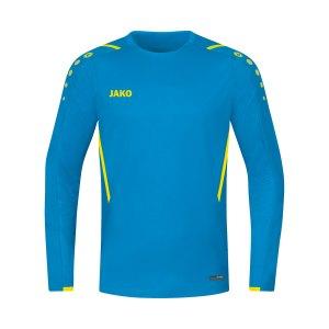 jako-challenge-sweatshirt-kids-blau-gelb-f443-8821-teamsport_front.png