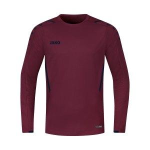 jako-challenge-sweatshirt-rot-blau-f132-8821-teamsport_front.png