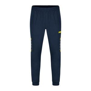jako-challenge-polyesterhose-damen-blau-gelb-f904-9221-teamsport_front.png