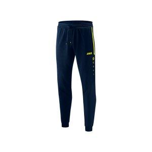 jako-prestige-polyesterhose-blau-gelb-f09-fussball-teamsport-textil-hosen-9258.png