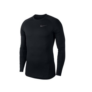 nike-pro-warm-langarm-shirt-schwarz-grau-f010-929721-underwear-langarm.png
