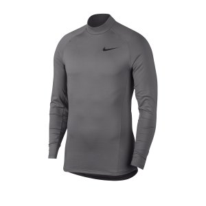 nike-pro-trainingsweatshirt-grau-f036-underwear-langarm-929731.jpg