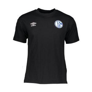 umbro-fc-schalke-04-travel-t-shirt-schwarz-f060-94433u-fan-shop_front.png