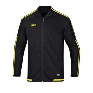 jako-striker-2-0-freizeitjacke-schwarz-gelb-f33-fussball-teamsport-textil-jacken-9819.jpg