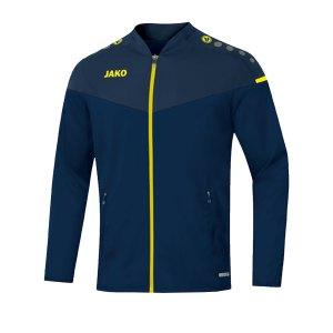 jako-champ-2-0-praesentationsjacke-damen-blau-f93-fussball-teamsport-textil-jacken-9820.png