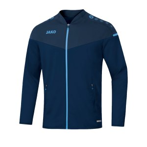 jako-champ-2-0-praesentationsjacke-damen-blau-f95-fussball-teamsport-textil-jacken-9820.png
