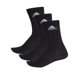 adidas-crew-socks-socken-3er-pack-schwarz-aa2330-fussball-textilien-socken.png