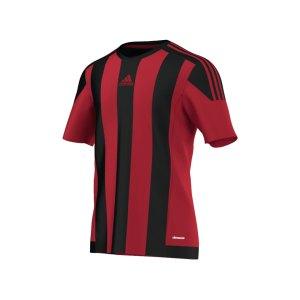 adidas-striped-15-trikot-kurzarm-kurzarmtrikot-kindertrikot-kinder-kids-teamwear-rot-schwarz-aa3726.jpg