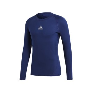 adidas-alpha-skin-shirt-langarm-kids-dunkelblau-fussball-teamsport-football-soccer-verein-cw7322.png