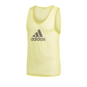 adidas-bib-14-kennzeichnungshemd-gelb-equipment-trainingszubehoer-fi4189.png