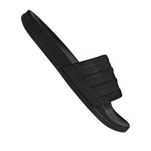adidas-cf-plus-adilette-badelatsche-schwarz-footwear-aqua-schuhe-baden-s82137.png