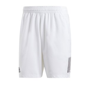adidas-club-3-stripes-short-weiss-schwarz-fussball-textilien-shorts-dp0302.png