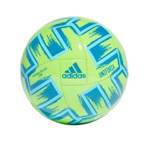adidas-club-uniforia-trainingsball-gruen-equipment-fussbaelle-fh7354.png