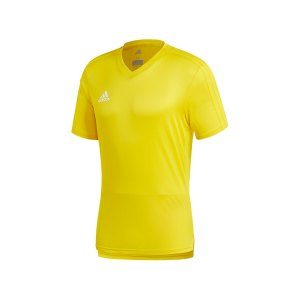 adidas-condivo-18-training-t-shirt-gelb-weiss-mannschaft-teamsport-textilien-bekleidung-oberteil-shirt-cg0357.png