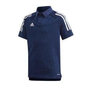 adidas-condivo-20-poloshirt-kids-blau-weiss-fussball-teamsport-textil-poloshirts-ed9239.png