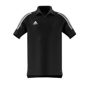 adidas-condivo-20-poloshirt-kids-schwarz-weiss-fussball-teamsport-textil-poloshirts-ed9243.png