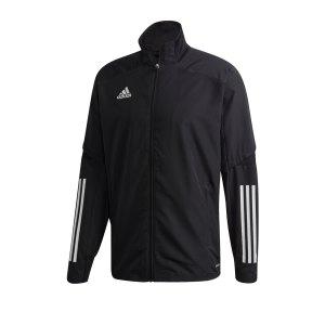 adidas-condivo-20-praesentationsjacke-schwarz-weiss-fussball-teamsport-textil-jacken-ed9253.png