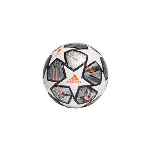 adidas-finale-st-petersburg-miniball-weiss-orange-gk3479-equipment_front.png