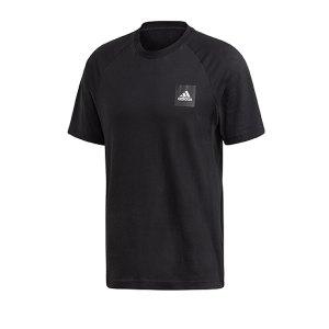 adidas-mhe-tee-sta-t-shirt-schwarz-fussball-textilien-t-shirts-fl4003.png
