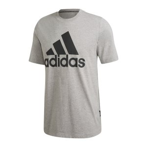 adidas-must-haves-badge-of-sport-t-shirt-grau-gc7350-fussballtextilien_front.png
