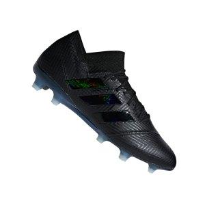 adidas-nemeziz-18-1-fg-schwarz-weiss-fussball-schuhe-nocken-rasen-kunstrasen-soccer-sportschuh-db2078.png