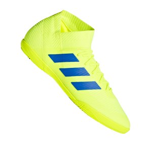 adidas-nemeziz-18-3-in-halle-gelb-rot-fussballschuhe-halle-bb9461.png