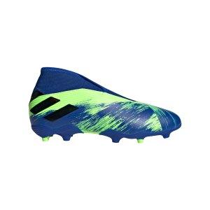 adidas-nemeziz-19-3-ll-fg-kids-gruen-blau-fussball-schuhe-kinder-nocken-fv2912.png