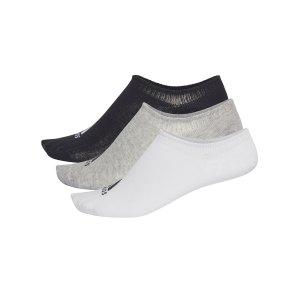 adidas-performance-invisible-socken-3-paar-grau-socks-3er-pack-cv7410.png