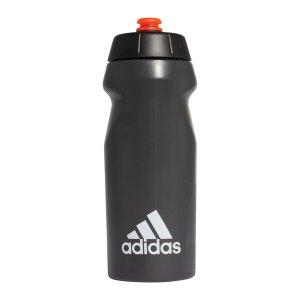 adidas-performance-trinkflasche-500ml-schwarz-fm9935-equipment_front.png