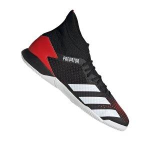 adidas-predator-20-3-in-halle-schwarz-rot-fussball-schuhe-halle-ef2209.png