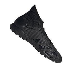 adidas-predator-20-3-tf-schwarz-grau-fussball-schuhe-turf-ee9577.png