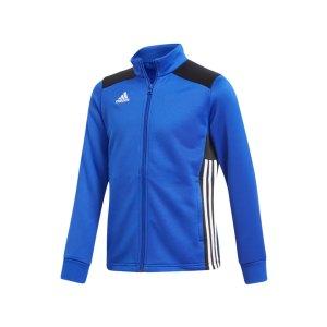 adidas-regista-18-polyesterjacke-kids-blau-schwarz-teamsport-mannschaft-ballsport-teamgeist-ausdauertraining-sportkleidung-cz8631.png