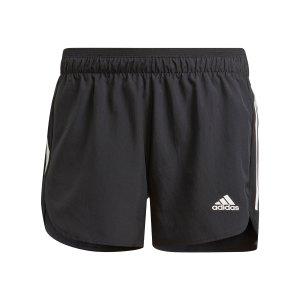 adidas-run-it-short-running-damen-schwarz-weiss-gk5191-laufbekleidung_front.png
